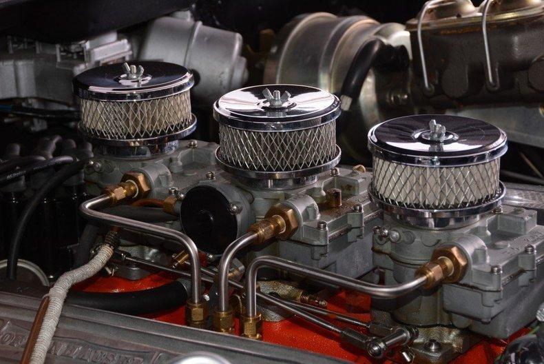 1959 Chevrolet Impala Image 20