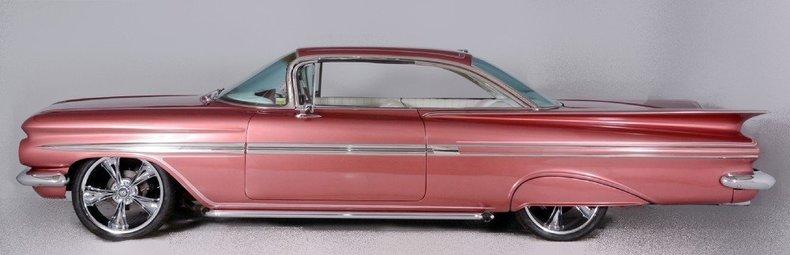 1959 Chevrolet Impala Image 23