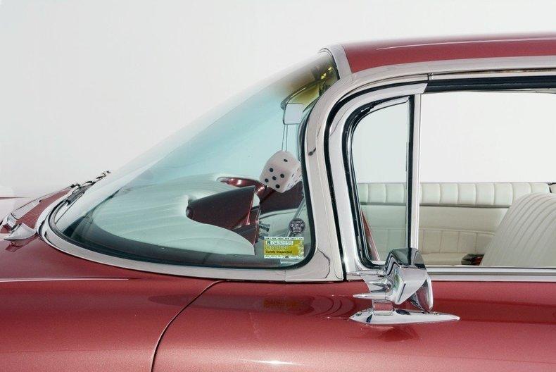 1959 Chevrolet Impala Image 27