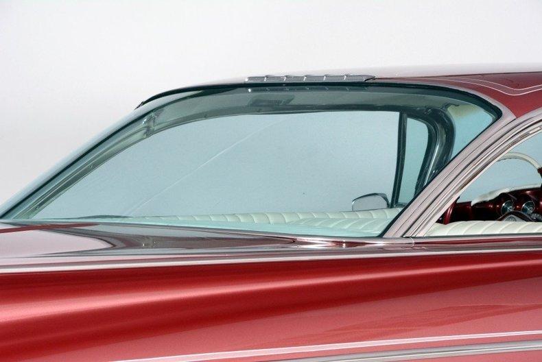 1959 Chevrolet Impala Image 31