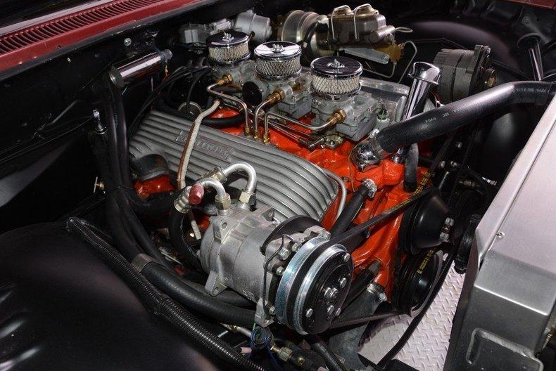 1959 Chevrolet Impala Image 32
