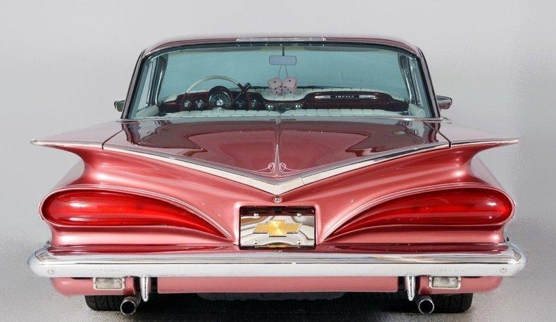 1959 Chevrolet Impala Image 35