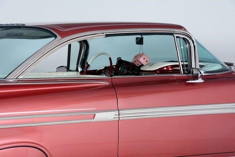 1959 Chevrolet Impala Image 36