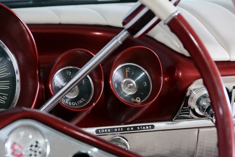 1959 Chevrolet Impala Image 40