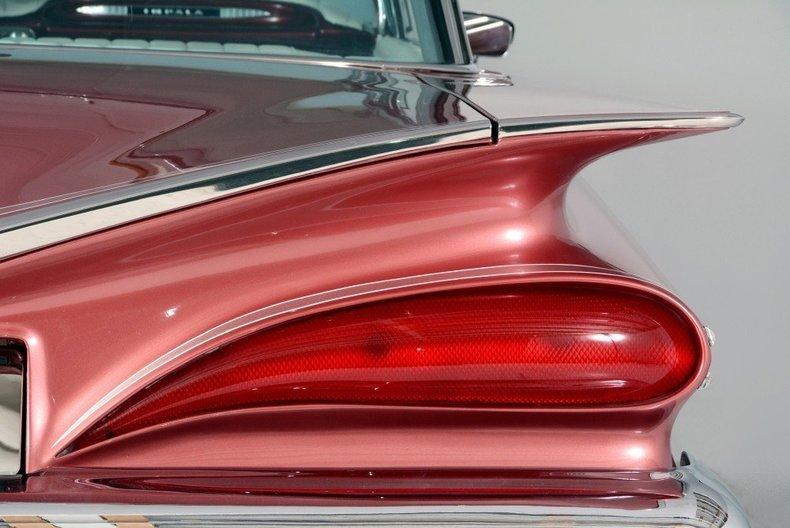 1959 Chevrolet Impala Image 41