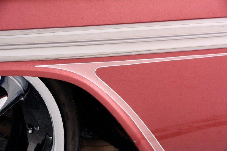 1959 Chevrolet Impala Image 45
