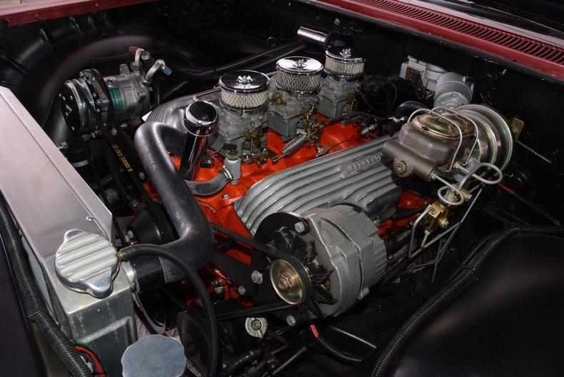1959 Chevrolet Impala Image 53