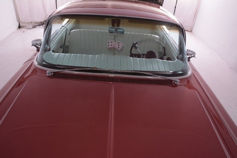 1959 Chevrolet Impala Image 54