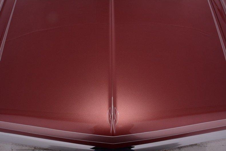 1959 Chevrolet Impala Image 56