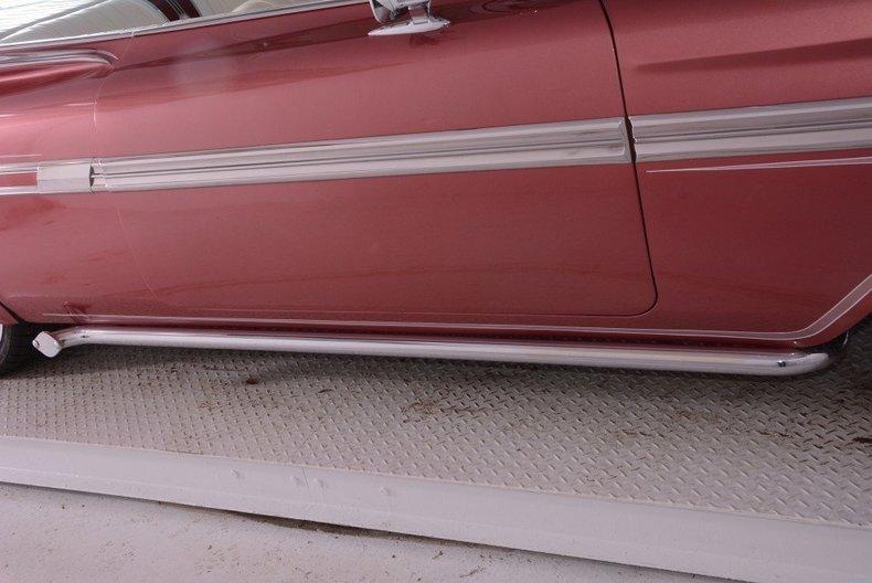 1959 Chevrolet Impala Image 63