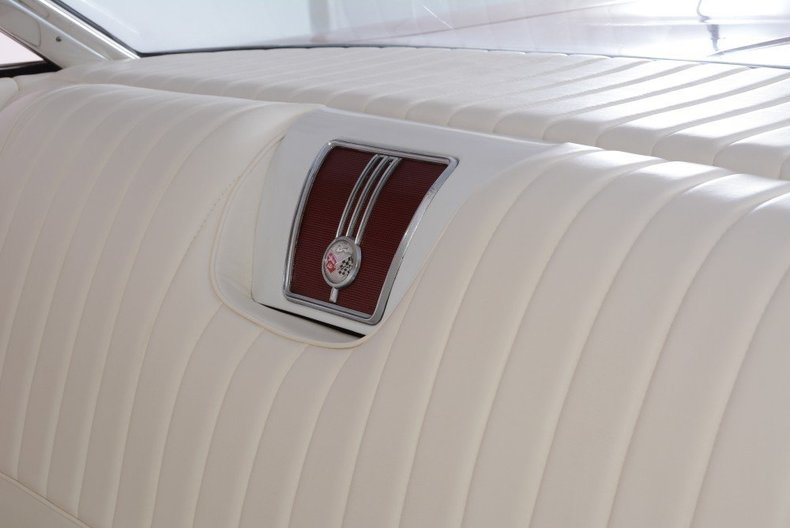 1959 Chevrolet Impala Image 66
