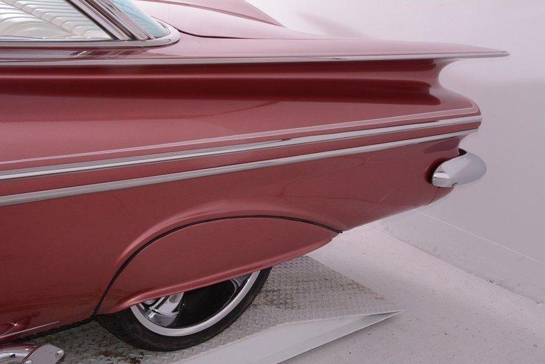 1959 Chevrolet Impala Image 69