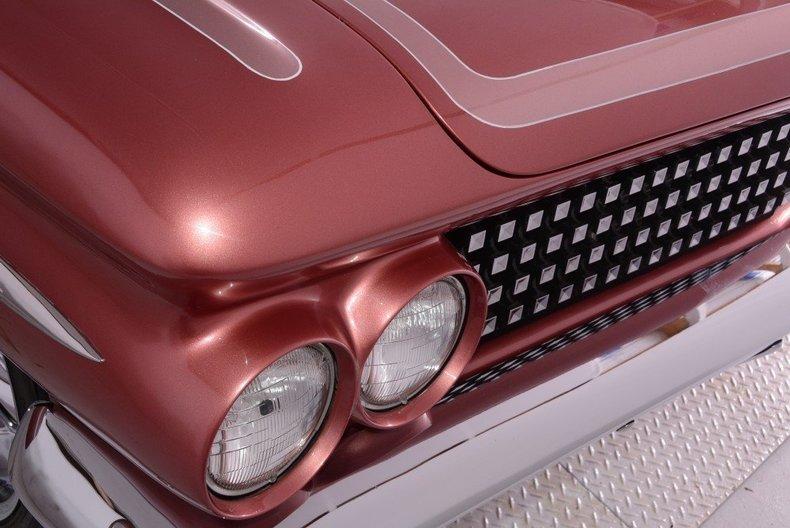 1959 Chevrolet Impala Image 73