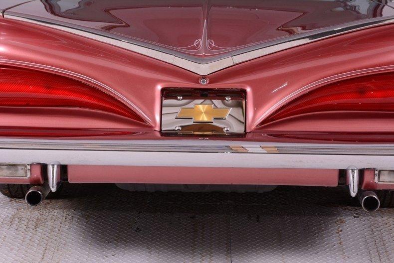 1959 Chevrolet Impala Image 74