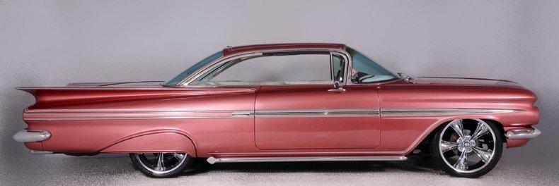 1959 Chevrolet Impala Image 75
