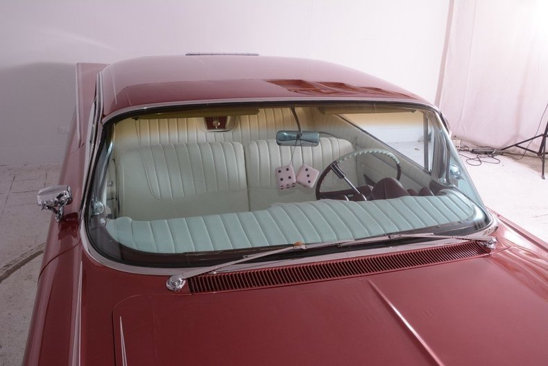 1959 Chevrolet Impala Image 86