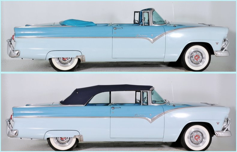 1955 Ford Fairlane Image 6