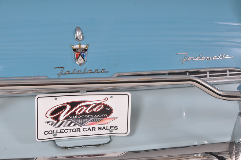 1955 Ford Fairlane Image 7
