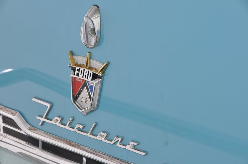 1955 Ford Fairlane Image 49