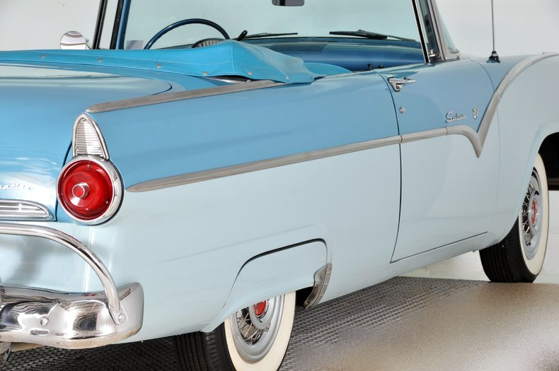 1955 Ford Fairlane Image 63
