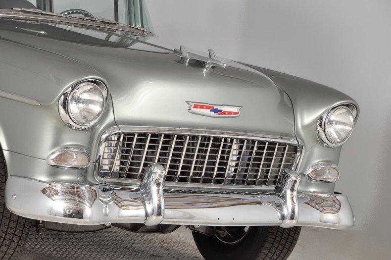 1955 Chevrolet  Image 8