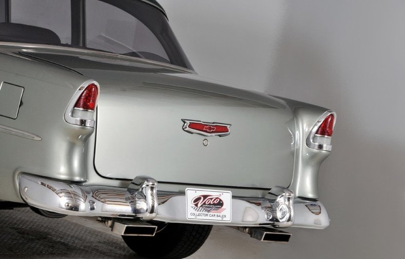 1955 Chevrolet  Image 11