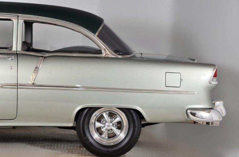 1955 Chevrolet  Image 77