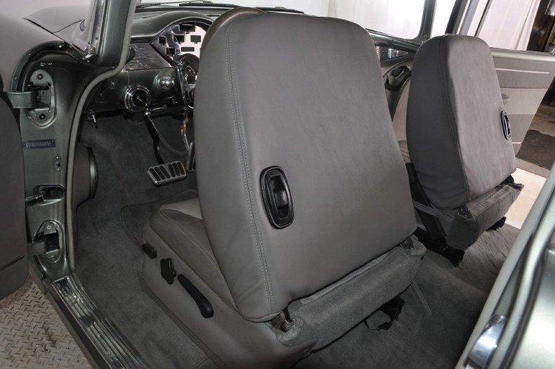 1955 Chevrolet  Image 78