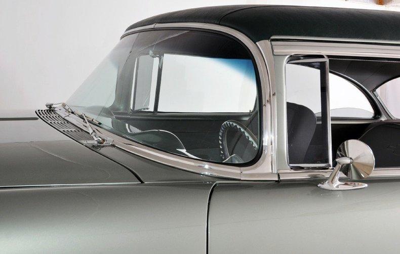 1955 Chevrolet  Image 79