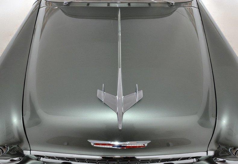 1955 Chevrolet  Image 95