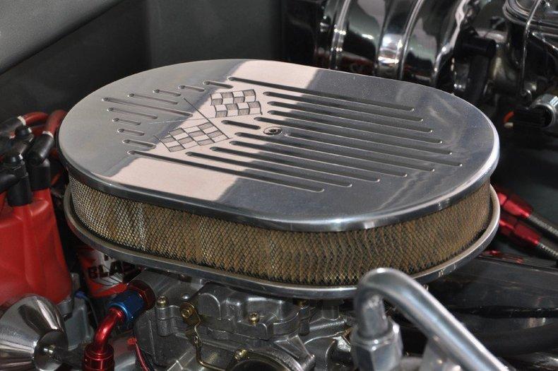 1955 Chevrolet  Image 17