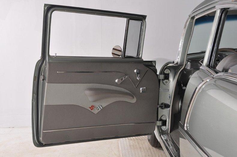1955 Chevrolet  Image 110