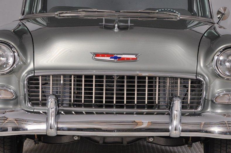 1955 Chevrolet  Image 111