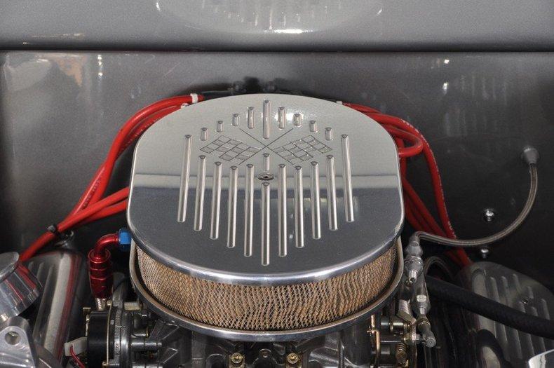 1955 Chevrolet  Image 112