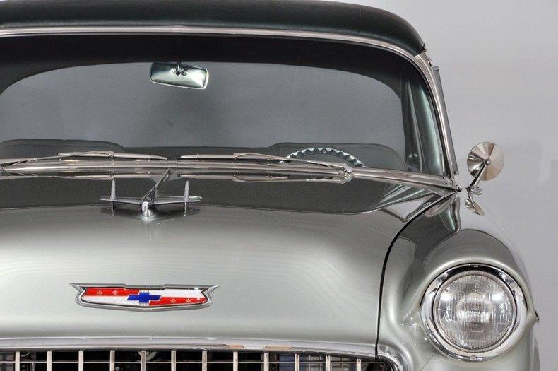 1955 Chevrolet  Image 92