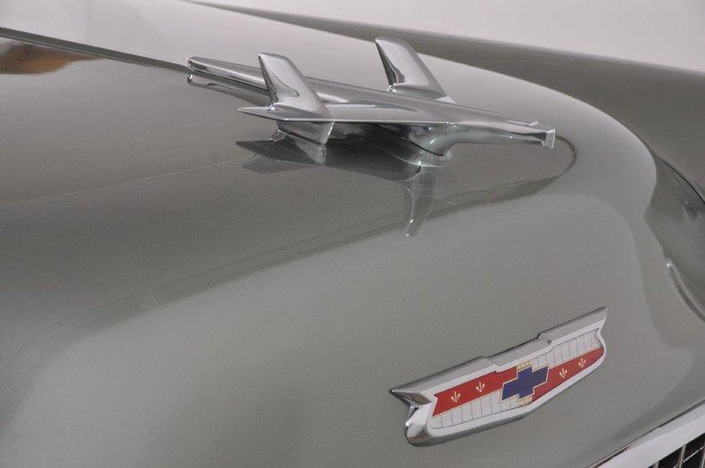 1955 Chevrolet  Image 103