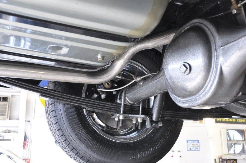 1955 Chevrolet  Image 109