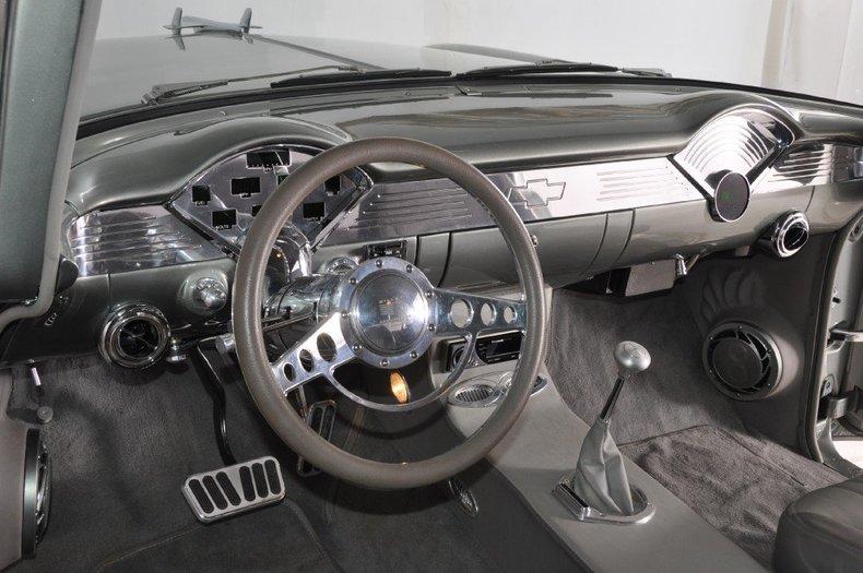 1955 Chevrolet  Image 24