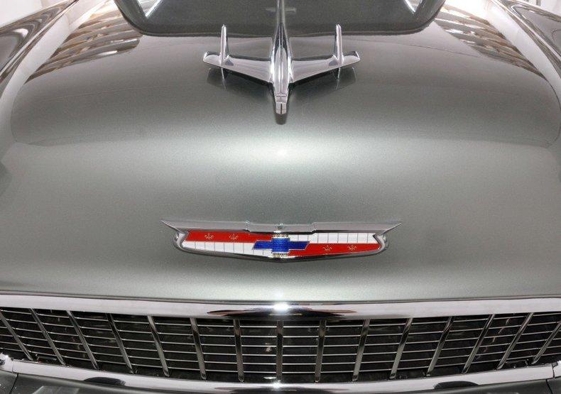 1955 Chevrolet  Image 25