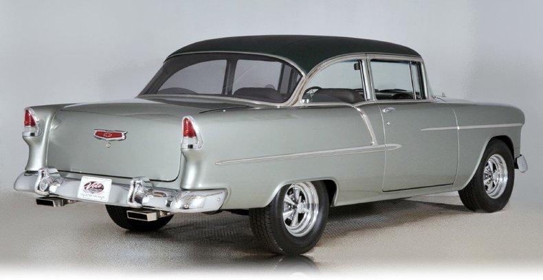 1955 Chevrolet  Image 137