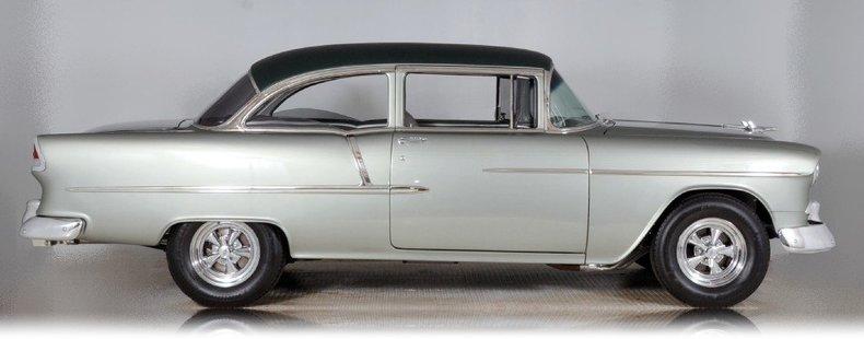 1955 Chevrolet  Image 124