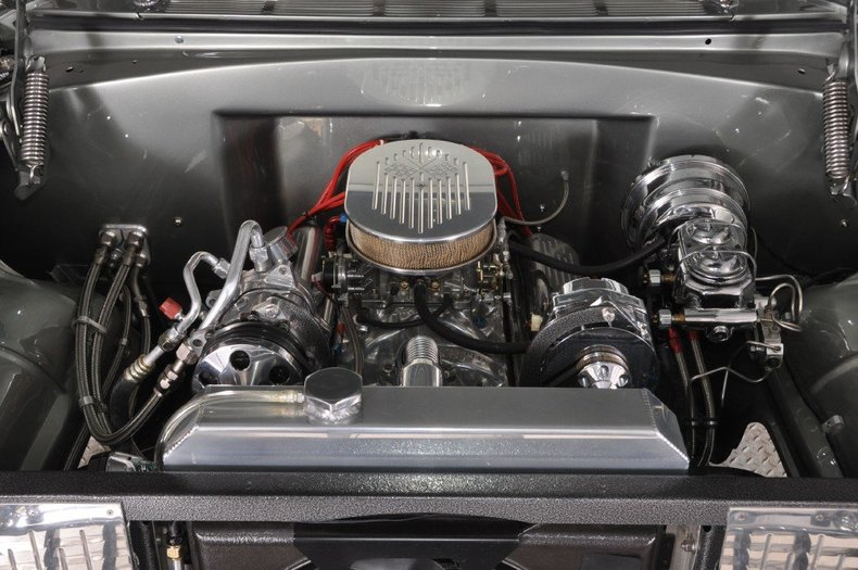 1955 Chevrolet  Image 125