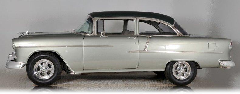 1955 Chevrolet  Image 127