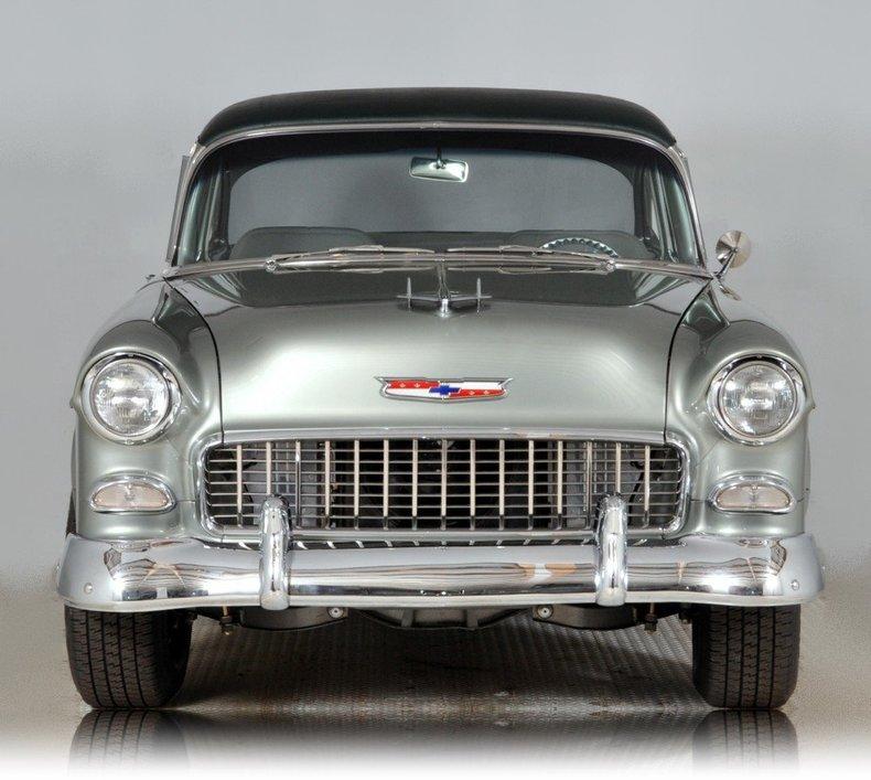 1955 Chevrolet  Image 128