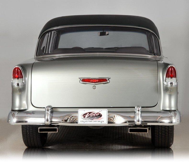 1955 Chevrolet  Image 129