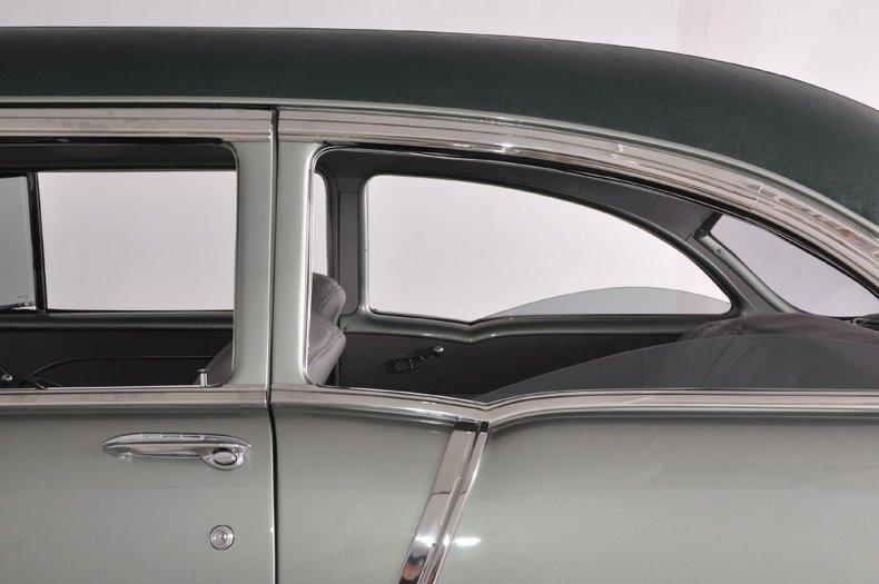 1955 Chevrolet  Image 130