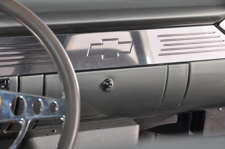 1955 Chevrolet  Image 133