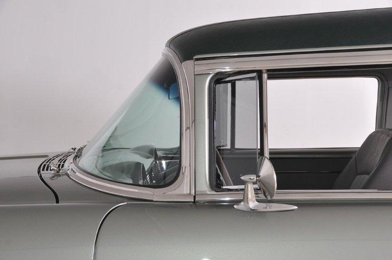 1955 Chevrolet  Image 134