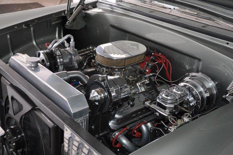 1955 Chevrolet  Image 141