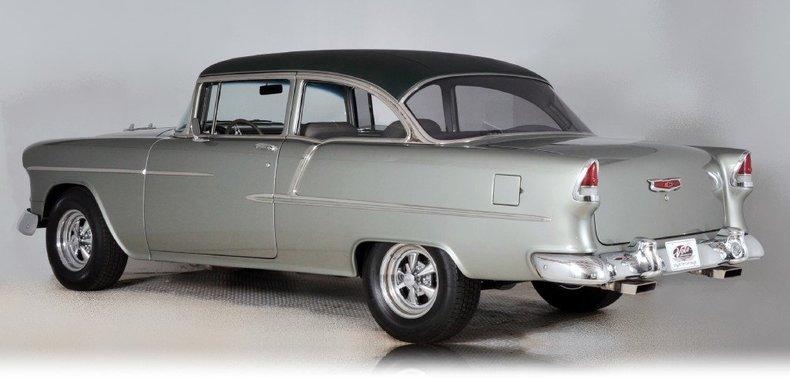 1955 Chevrolet  Image 143